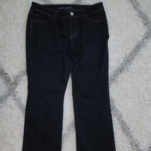 Banana Republic Boot Cut Jeans